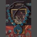 Della Casa Appa Squash Blossom Necklace