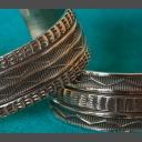 Sunshine Reeves Silver Bracelets