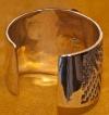 Coral Bracelet handmade by Tommy Jackson