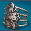 Apache Spirit Dancer Bracelet Jerry Whagado