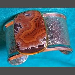Large Size Turquoise Bracelets