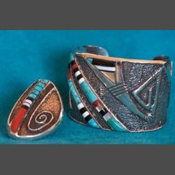 Tufa Cast Bracelets