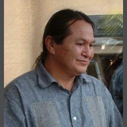 Ric Charlie Navajo Tufa Cast Jewelry