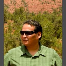Kee Yazzie Navajo Jewelry