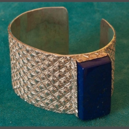Sam LaFontain Navajo Jewelry