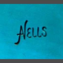 Albert Nells Native American Jewelry
