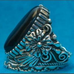 Toney Mitchell Native American Jewelry