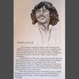 James Little net worth